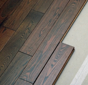 Flooring - Wood Floor Polishing INC